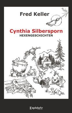 Cynthia Silbersporn von Keller,  Fred