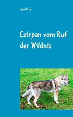 Czirpan vom Ruf der Wildnis von Mätzig,  Hagen