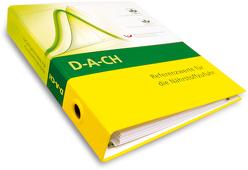 D-A-C-H-Referenzwerte für die Nährstoffzufuhr