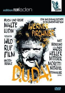 D.U.D.A! von Ludin,  Malte, Pirchner,  Werner