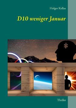 D10 weniger Januar von Kellas,  Holger