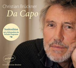 Da Capo von Brückner,  Christian