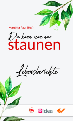 Da kann man nur staunen von Paul,  Margitta