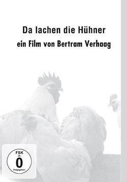 Da lachen die Hühner von Milsztein,  Gerardo, Verhaag,  Bertram