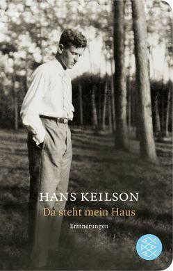 Da steht mein Haus von Detering,  Heinrich, Keilson,  Hans