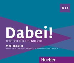 Dabei! A1.1 von Alberti,  Josef, Büttner,  Siegfried, Kopp,  Gabriele