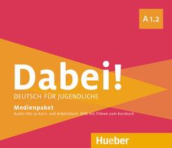 Dabei! A1.2 von Alberti,  Josef, Büttner,  Siegfried, Kopp,  Gabriele