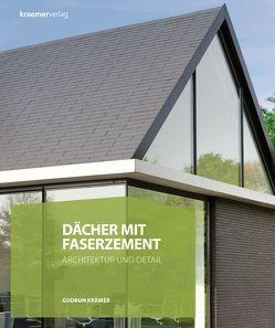 Dächer mit Faserzement von Kramer,  Gudrun
