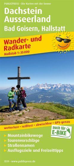 Dachstein, Ausseerland, Bad Goisern, Hallstatt