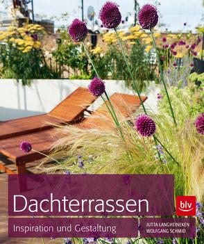 Dachterrassen von Langheineken,  Jutta, Schmid,  Wolfgang