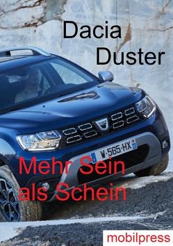 Dacia Duster von Zimmermann,  Gerd