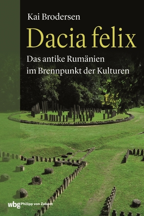 Dacia felix von Brodersen,  Kai