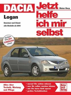 Dacia Logan von Korp,  Dieter