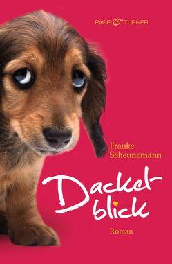 Dackelblick von Scheunemann,  Frauke