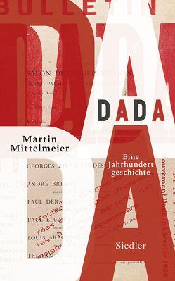 DADA von Mittelmeier,  Martin