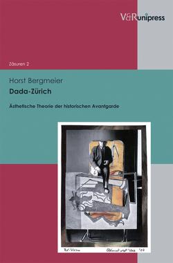 Dada-Zürich von Bergmeier,  Horst