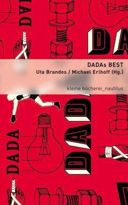 Dadas Best von Brandes,  Uta, Erlhoff,  Michael