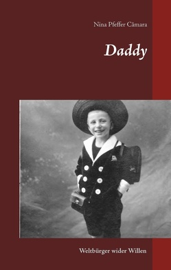 Daddy von Pfeffer Câmara,  Nina, Pfeffer,  George Martin