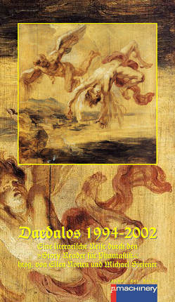 DAEDALOS 1994-2002 von Norten,  Ellen