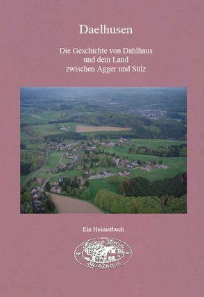 Daelhusen von Bertsch,  Harald
