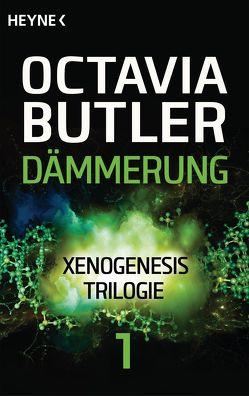 Dämmerung von Butler,  Octavia E., Heidkamp,  Barbara