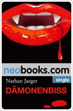 Dämonenbiss von Jaeger,  Nathan
