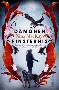Dämonenfinsternis von MacKay,  Nina