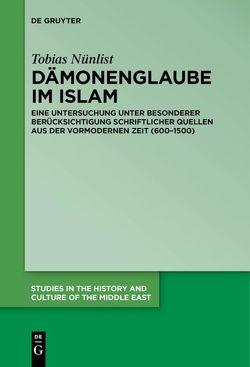 Dämonenglaube im Islam von Nünlist,  Tobias