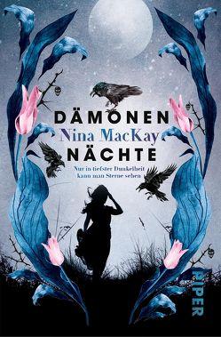 Dämonennächte von MacKay,  Nina