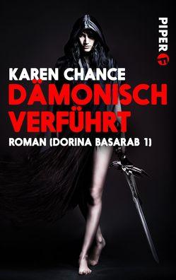 Dämonisch verführt von Brandhorst,  Andreas, Chance,  Karen