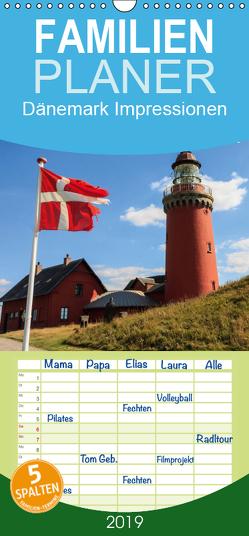 Dänemark Impressionen – Familienplaner hoch (Wandkalender 2019 , 21 cm x 45 cm, hoch) von Photography,  Stanislaw´s