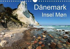 Dänemark – Insel Møn (Wandkalender 2018 DIN A4 quer) von Lott,  Werner