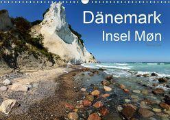 Dänemark – Insel Møn (Wandkalender 2019 DIN A3 quer) von Lott,  Werner