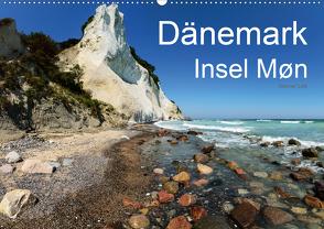 Dänemark – Insel Møn (Wandkalender 2021 DIN A2 quer) von Lott,  Werner