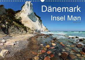 Dänemark – Insel Møn (Wandkalender 2021 DIN A3 quer) von Lott,  Werner