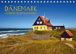 Dänemark – Jütland-Impressionen (Tischkalender 2019 DIN A5 quer) von O. Wörl,  Kurt