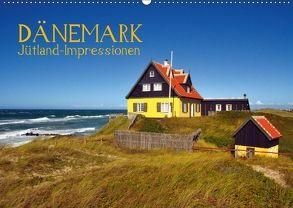 Dänemark – Jütland-Impressionen (Wandkalender 2018 DIN A2 quer) von O. Wörl,  Kurt