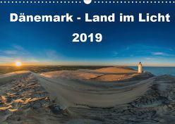 Dänemark – Land im Licht (Wandkalender 2019 DIN A3 quer) von strandmann@online.de