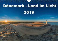 Dänemark – Land im Licht (Wandkalender 2019 DIN A4 quer) von strandmann@online.de