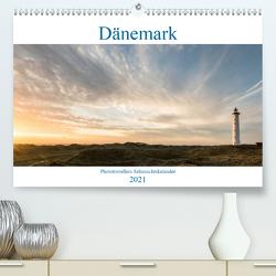 Dänemark – Phototravellers Sehnsuchtskalender (Premium, hochwertiger DIN A2 Wandkalender 2021, Kunstdruck in Hochglanz) von Westermann,  Florian