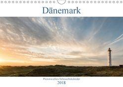 Dänemark – Phototravellers Sehnsuchtskalender (Wandkalender 2018 DIN A4 quer) von Westermann,  Florian