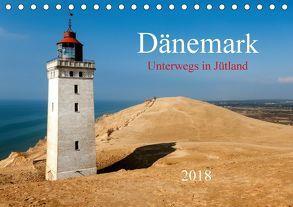 Dänemark – Unterwegs in Jütland 2018 (Tischkalender 2018 DIN A5 quer) von Pompsch,  Heinz