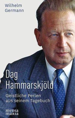 Dag Hammarskjöld von Germann,  Wilhelm