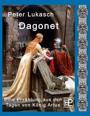 Dagonet von Lukasch,  Peter