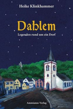 Dahlem von Klinkhammer,  Heike