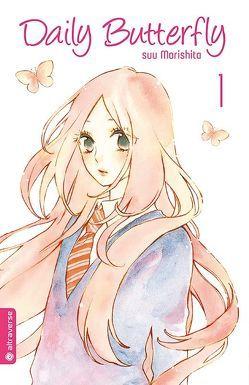Daily Butterfly 01 von Morishita,  suu