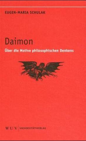 Daimon von Schulak,  Eugen M
