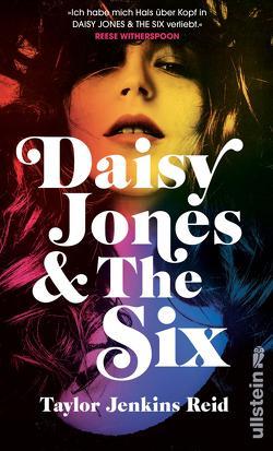 Daisy Jones and The Six von Lösch,  Conny, Reid,  Taylor Jenkins