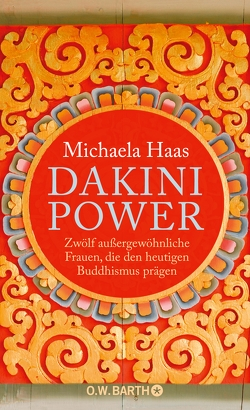 Dakini Power von Haas,  Michaela