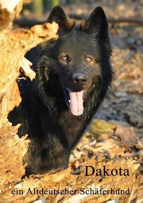 Dakota von Adamczyk,  Karin